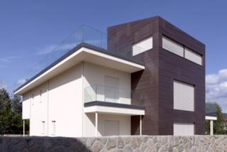 Tekneco rubner inaugura 39 casa bernardini 39 un progetto - Quanto costa il progetto di una casa ...