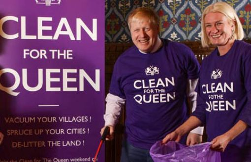 cleanforthequeen