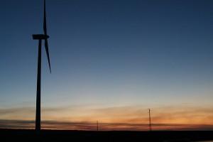 Pale eoliche per l'articolo: Obiettivo 2020 scenari per eolico, solare e biomasse