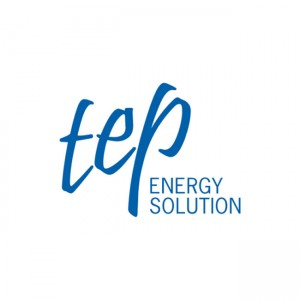 tep energy solution logo