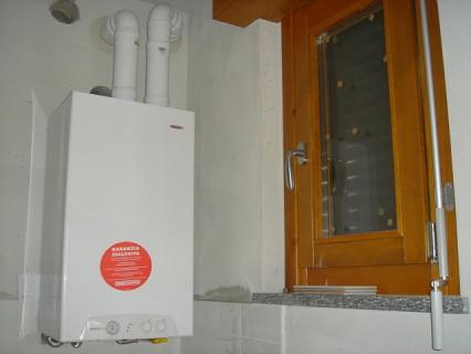 Normativa revisione caldaie a gas metano