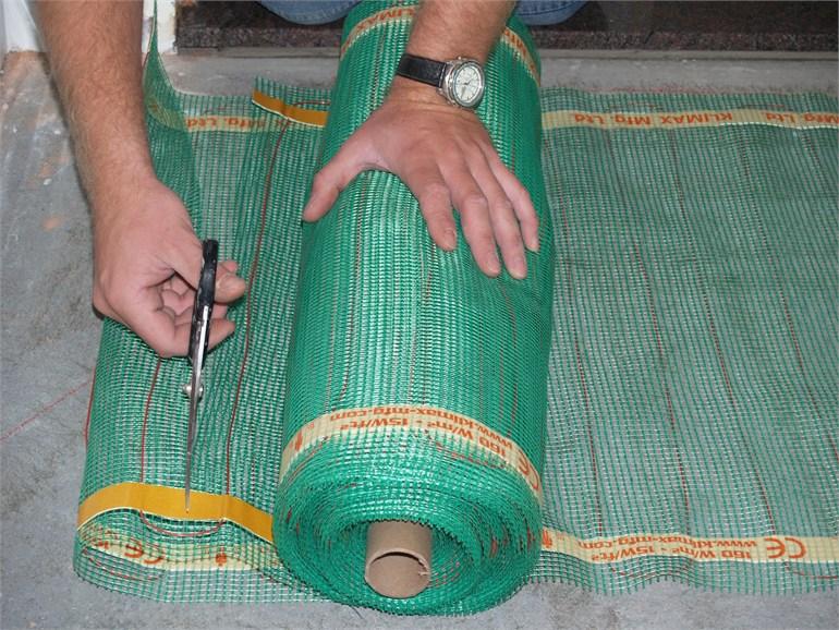 Casa immobiliare accessori consumo riscaldamento a pavimento for Scaldasalviette elettrico basso consumo