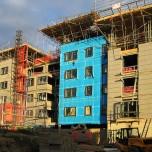 Riqualificazione edilizia