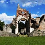 abbazia s.eustachio